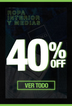 black friday 40% off