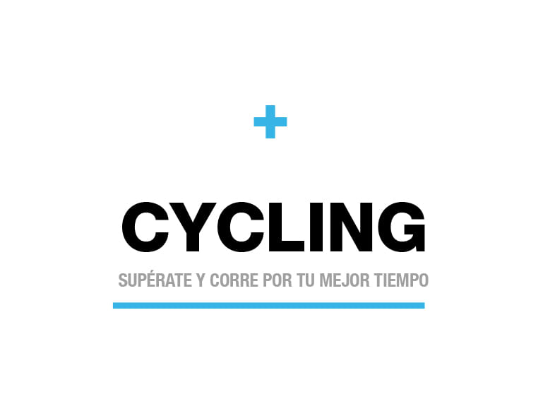 Logo cycling