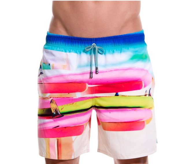 PANTALONETA-SURF-MEDIO-WAVE--RESORTE-COM-MULTICOLOR