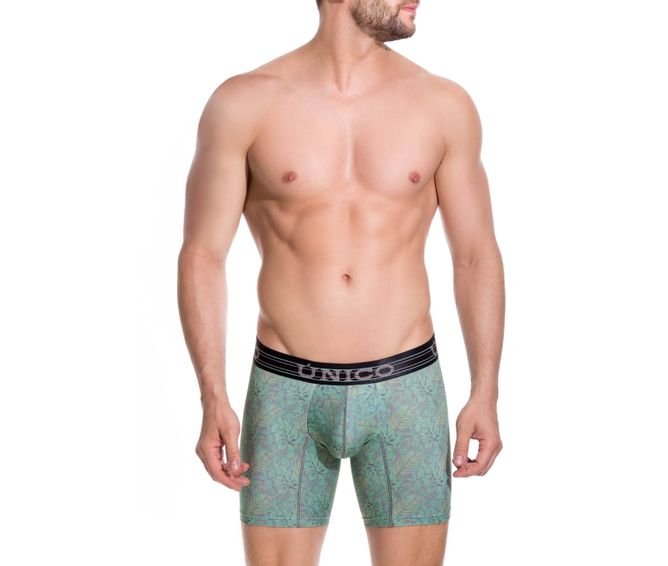 BOXER--MEDIO-CIVILIZATION-VERDE