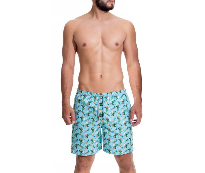 PANTALONETA-SURF-MEDIA-HONOLULU-AZUL-TURQUESA